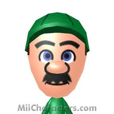 Parkerwiki0910 Cool Mii Page