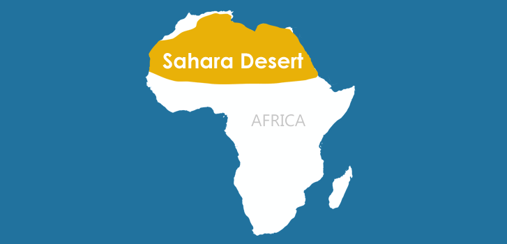 Parkerwiki0910 desert the sahara desert is the largest desert biome it covers 300 million square miles it is located in northern africa gumiabroncs Gallery