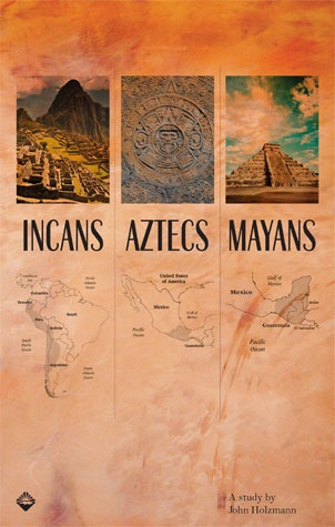 a comparison between the civilizations of the aztecs and incas As for the differences between the inca and aztec religions, there wasn't much in fact, there barley was anything considerably different between those two religions the strongest difference really was the names of the gods and their abilities and objectives.